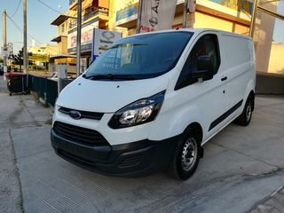 Ford Transit Custom 2,2 TDCi 250 L1 CITY LIGHT