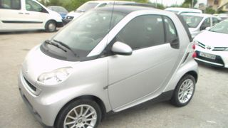 Smart ForTwo DIESEL PASSION FULL  EXTRA*