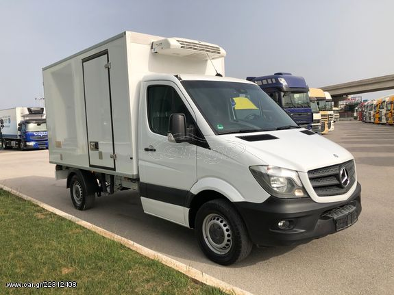Mercedes-Benz SPRINTER 316 EURO5 THERMOKING '15 - Ask for price - Car gr