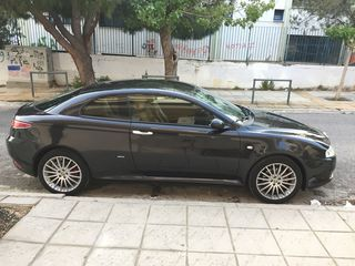 Alfa Romeo GT  2.0 DISTINCTIVE 165HP 10/06