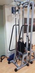 TECHNOGYM ISOTONIC