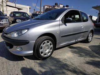 Peugeot 206 QUICKSILVER FULL EXTRA