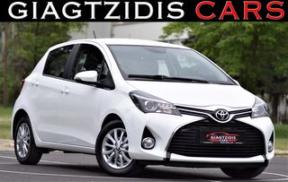 Toyota Yaris KLIMA - CAMERA - FULL EXTRA