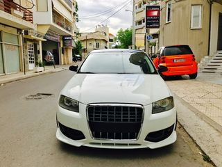 Audi A3 8P look S3