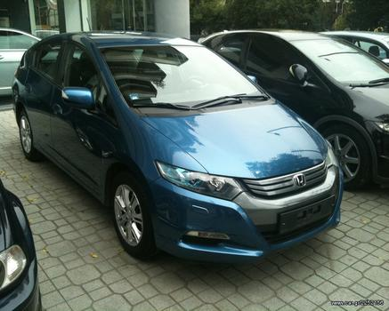 Honda Insight   '10 - 0 EUR