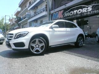 Mercedes-Benz GLA 180 AMG STYLE AUTOMATIC