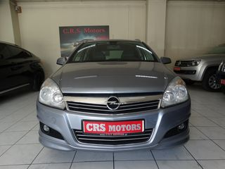 Opel Astra COSMO FULL EXTRA CRS MOTORS