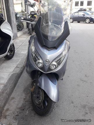 Sym Maxsym 400i '11 - € 2 700 - Car gr