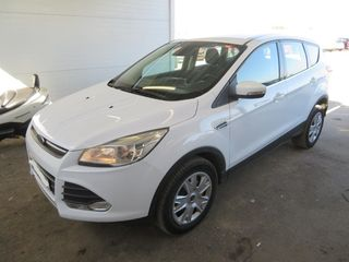 Ford Kuga 2.0 Tdci A-S-S Trend EURO 6