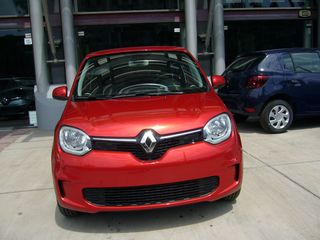 Renault Twingo NEW TWINGO 1.0 IN-TOUCH