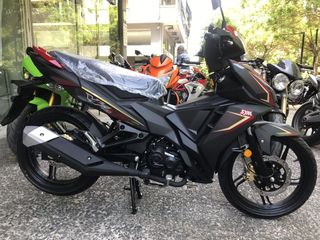 Sym  VF185 ABS NEW 2020 !!ΔΩΡΑ
