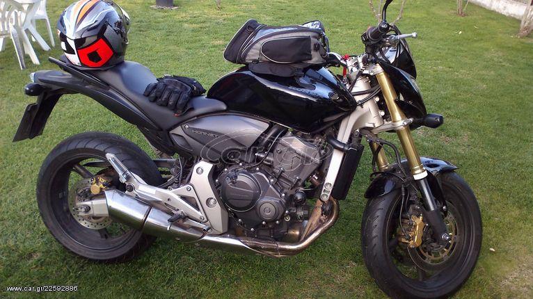 Honda Cb 600f Hornet Hornet 600 Abs 09 3700 Eur Cargr