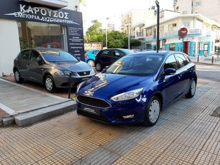 Ford Focus 1.5 BUSINESS 105HP EURO 6