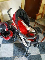 a92548da94c Χύμα Shop | Παιδικά - Βρεφικά | Βρεφικά | Βόλτα Μωρού | Καροτσάκι ...