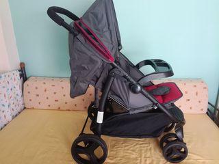 14a8908f45c Χύμα Shop   Παιδικά - Βρεφικά   Βρεφικά   Βόλτα Μωρού - - Car.gr