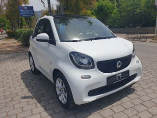 Smart ForTwo PASSION AYTOMATO-
