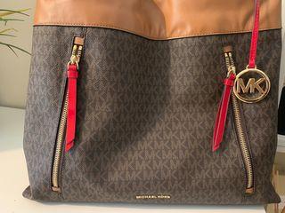 24174b1728 Authentic Michael Kors Bag - Rare model