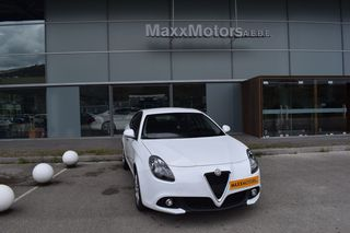Alfa Romeo Giulietta 1.6 SUPER 120PS