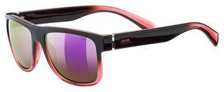 ee9149023 Γυαλία ηλίου Uvex lgl 21 - Black Rose - mirror pink (S3) / Black Rose -  mirror pink (S3) / 5308762316 Γυαλία ηλίου Uvex lgl 21 - Black Rose - mirror  pink ...