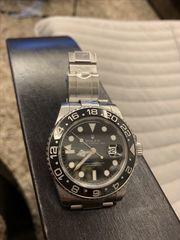 6ef5db6d90 Rolex GMT MASTER II κεραμικό