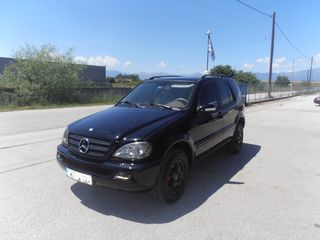 Mercedes-Benz 270 ML 270CDI TURBO DIESEL  2700 C