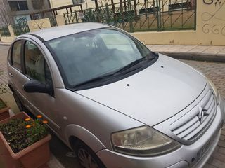 Citroen C3 Diesel exclusive