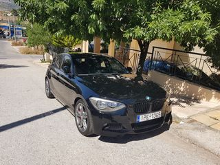 Bmw 116 116ι urban M pack 180HP