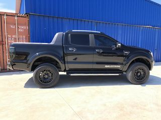 Ford Ranger 3,2 Auto Wildtrak