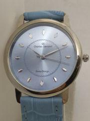 e7c5c339d7 Charles Sernard γυναικείο ρολόι Τιμή 25 ευρώ.