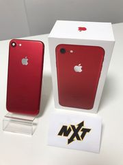 Apple iPhone 7 (128GB)RED SPECIAL EDITION!!!