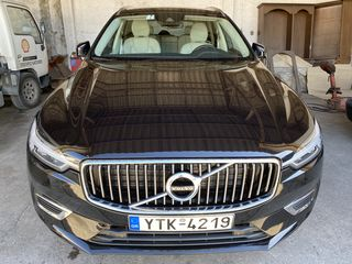 Volvo XC 60 (T8)INSCRIPTION HYBRID, 408 HP
