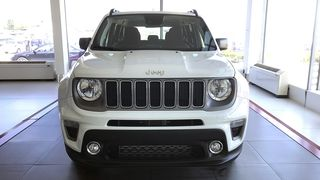 Jeep Renegade LIMITED 1.6 DIESEL 120 HP FWD