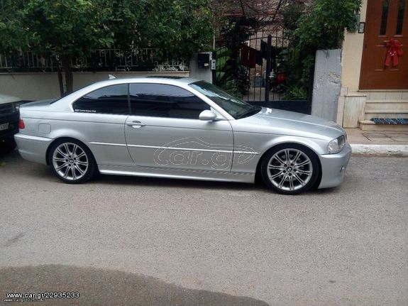 Bmw 320 Ci Coupe E46 M Pack 01 6 000 Eur Negotiable