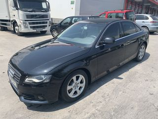 Audi A4 FACE LIFT TURBO QUATTRO