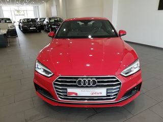 Audi A5 COUPE 2.0 TDI STRONIC