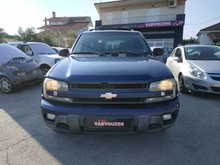 Chevrolet Trailblazer Sport