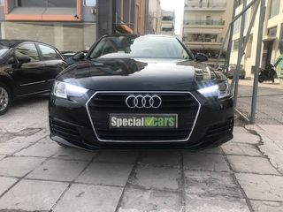 Audi A4 BUSINESS EDITION