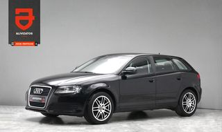 Audi A3 *ALIVIZATOS CARS* Λ.ΠΕΝΤΕΛΗΣ 3