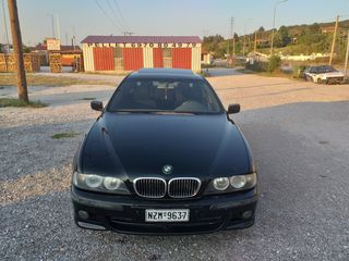 Bmw 520 M PACK FULL EXTRA