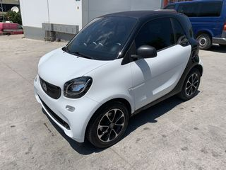Smart ForTwo 1.0CC PASSION