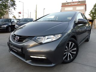 Honda Civic MY13 i-DTEC Comfort 120hp 1.6