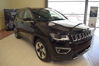 Jeep Compass COMPASS LIMITED 1.6 MJT  120HP