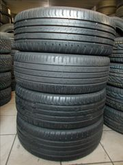 4 TMX CONTINENTAL CONTI ECO CONTACT 5 215/60/16 *BEST CHOICE TYRES*