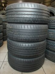 4 TMX CONTINENTAL SPORT CONTACT 2 205/50/17 *BEST CHOICE TYRES*