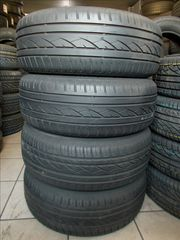 4 TMX CONTINENTAL PREMIUM CONTACT SSR 205/55/16 *BEST CHOICE TYRES*
