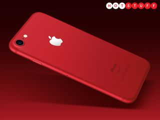Apple iPhone 7 (128GB) RED SPECIAL EDITION!!!
