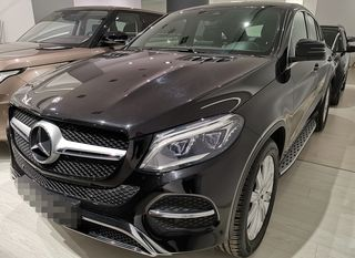 Mercedes-Benz GLE 350 Coupe Ελληνικό