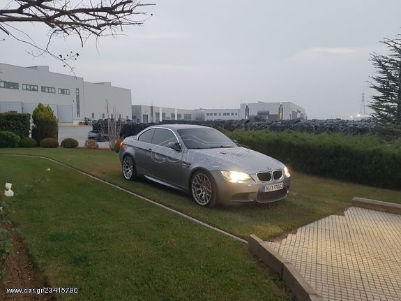 Bmw 335 E93 N54 517bhp full mods '09 - € 38 000 - Car gr