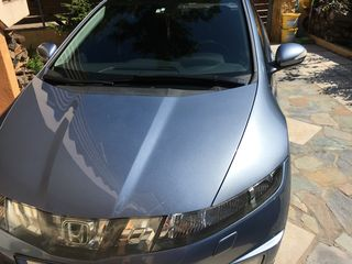 Honda Civic Fk r18a2