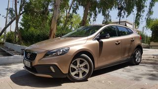 Volvo V40 Cross Country Momentum 1.6D ΑΘΙΚΤΟ ΑΨΟΓΟ